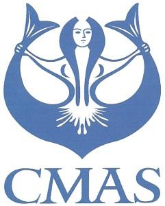 эмблема CMAS